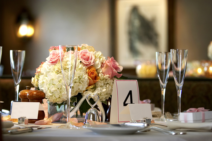 5 Small Details That Make a Big Difference at a Naperville Wedding Reception