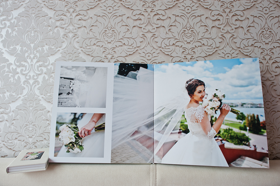 Why Doing a Memory Book for Your Wedding Party is a Great Idea