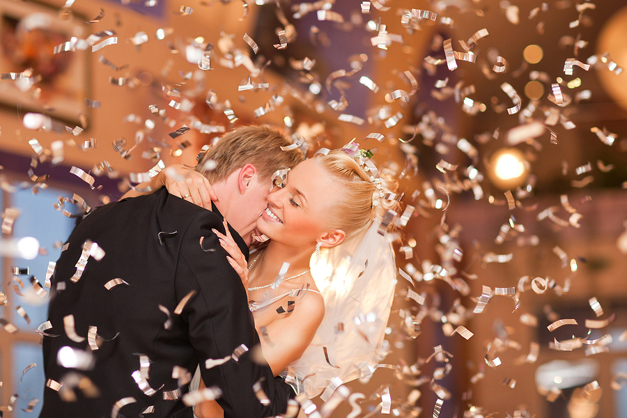 There's Only One First: 5 Tips for Nailing the First Dance at Your Naperville Wedding
