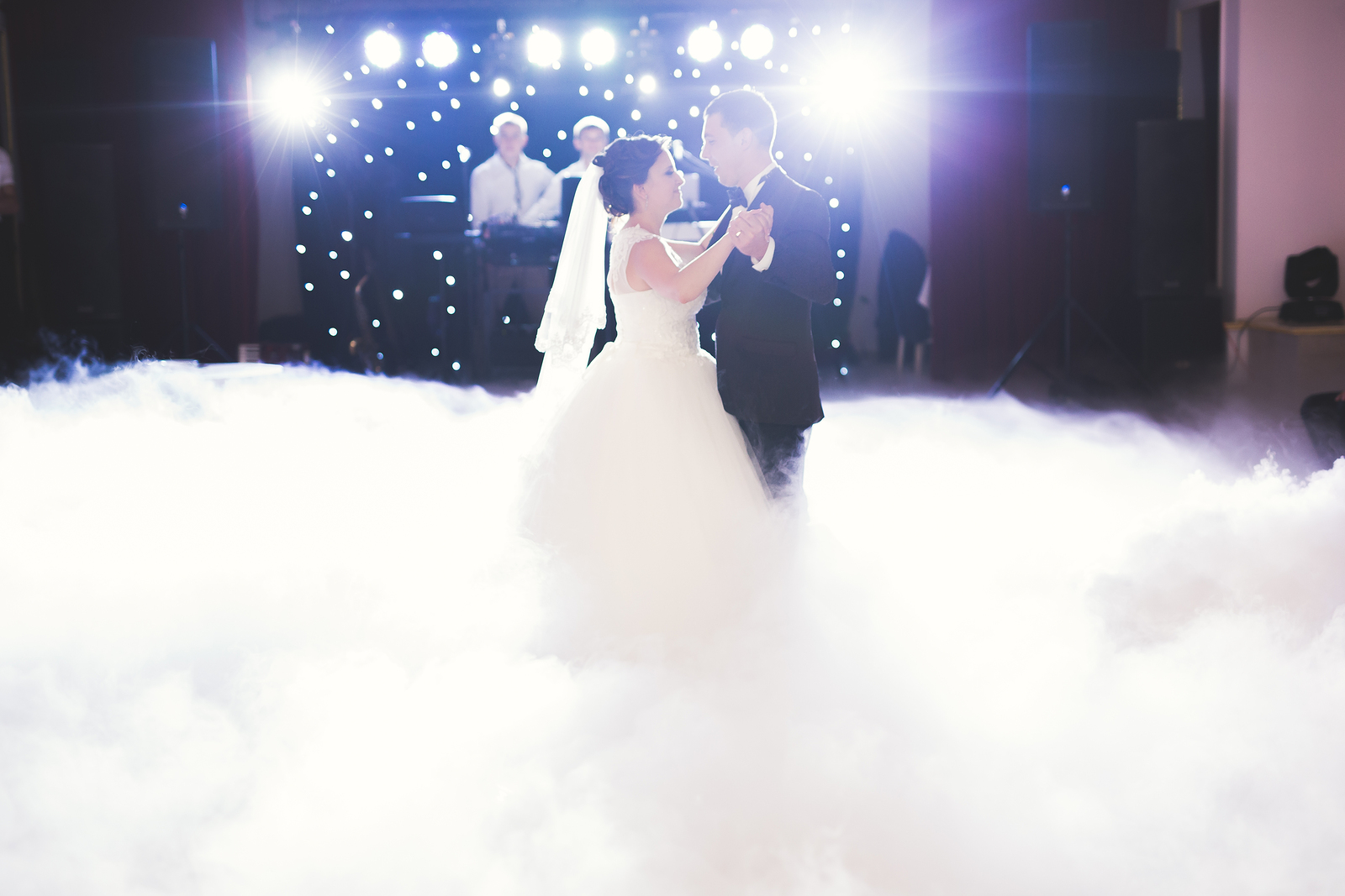 Picking The Perfect First Dance Song With The Help Of Your Wedding DJ in Rockford, IL