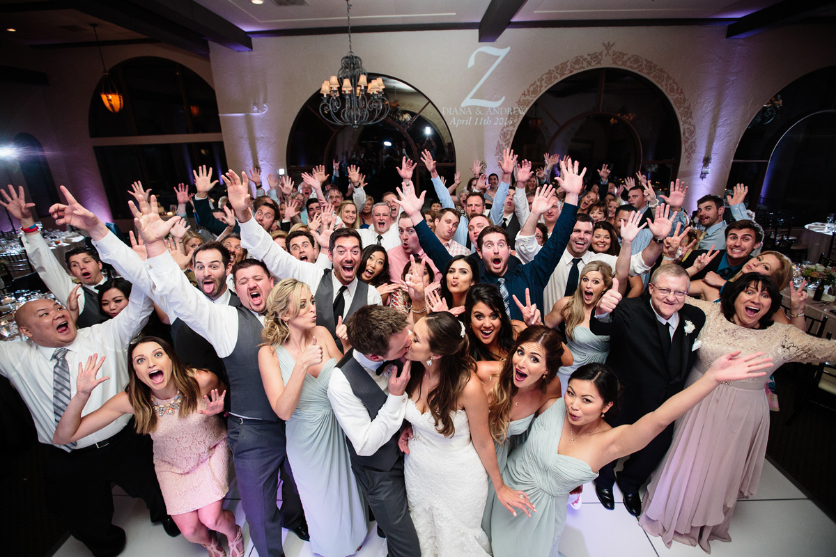 Say Cheese! 3 Reasons Why You Need a Photo Booth with Your Wedding DJ