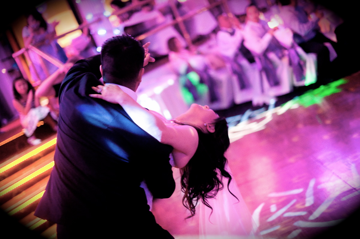 Parties and Packages: A Preview of Our Wedding DJ Options in Freeport IL